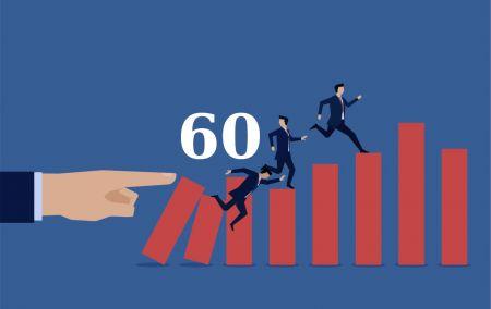 60 Saniyelik İkili Opsiyon Stratejisi Nedir? IQ Option'da Bu Stratejiyi Kimler Uygulamalı?