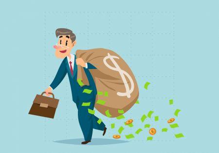 Neden tüm IQ Option tacirlerinin% 90'ı Para Kaybediyor? Para Kazandıran% 10'a Nasıl Katılabilirsiniz?