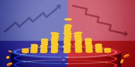 IQ Option'da Martingale Ticaret Stratejisini Kullanarak Nasıl Kazanılır?