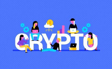 Kripto Para Tanımı? IQ Option'da Kripto Nasıl Alınır ve Satılır