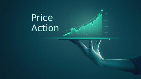 IQ Option'da Price Action kullanarak nasıl ticaret yapılır