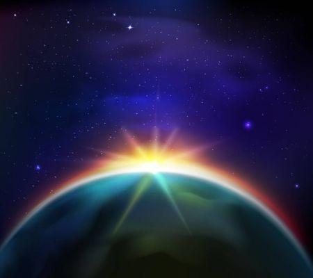 IQ Option'da Sabah Yıldızı Ticareti Nasıl Yapılır?