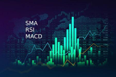 IQ Option'da başarılı bir ticaret stratejisi için SMA, RSI ve MACD nasıl bağlanır