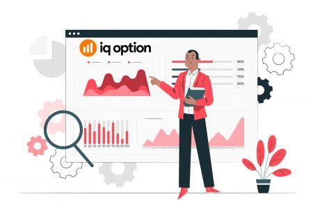 2021'de IQ Option Ticaretine Nasıl Başlanır: Yeni Başlayanlar İçin Adım Adım Kılavuz