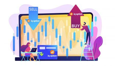 IQ Option'da Dijital Opsiyonlar Nasıl Kaydedilir ve Ticareti Yapılır