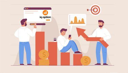 IQ Option'da Dijital Opsiyon Ticareti Nasıl Yapılır?