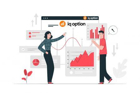 IQ Option'da İkili Opsiyon Nasıl Kaydedilir ve Ticareti Yapılır