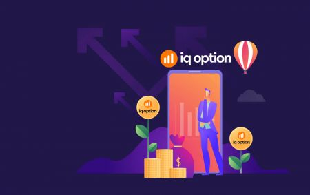 IQ Option'da İkili Opsiyon Nasıl Yatırılır ve Ticareti Yapılır
